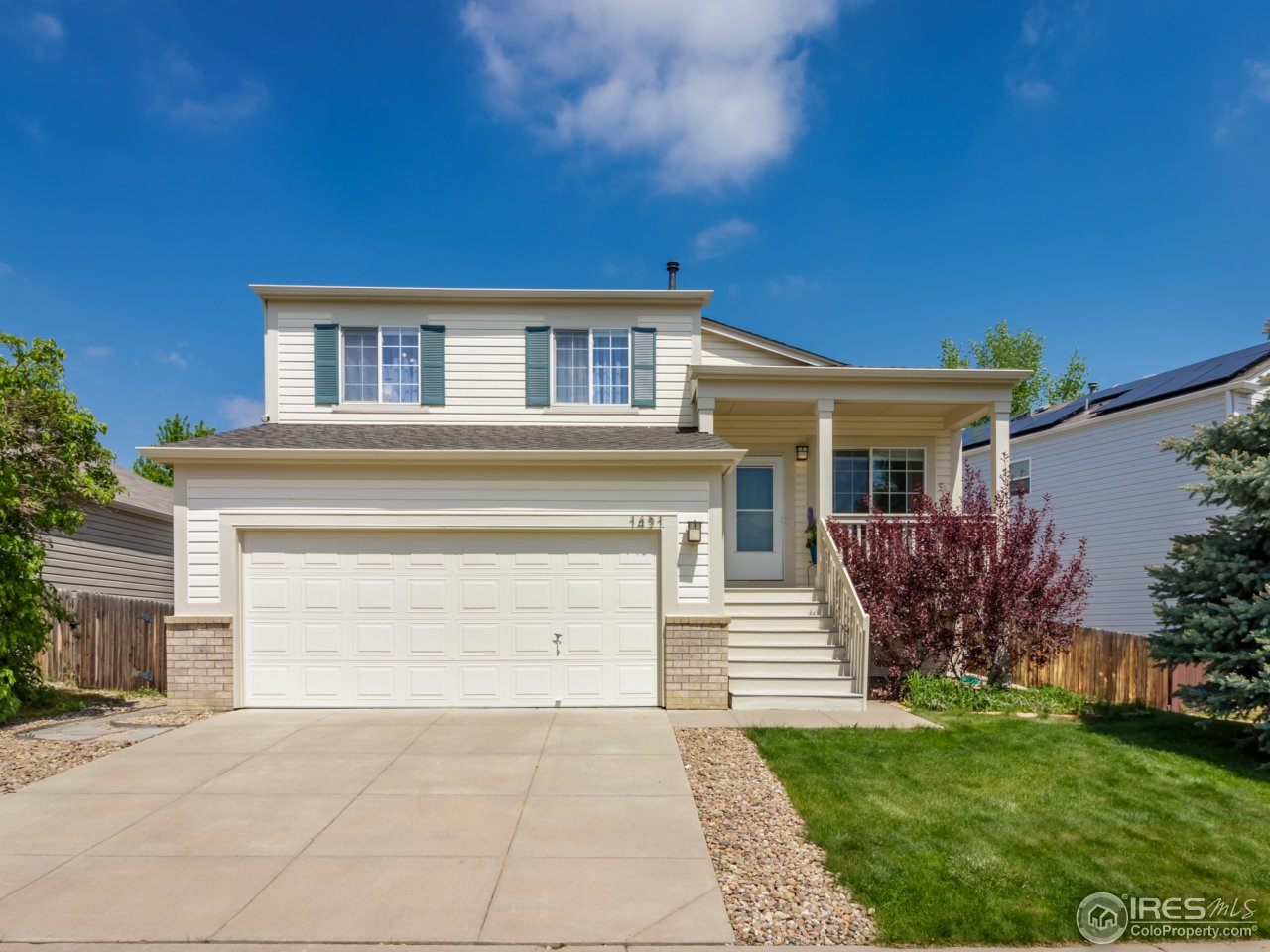 1451 Wildrose Dr, Longmont CO 80503