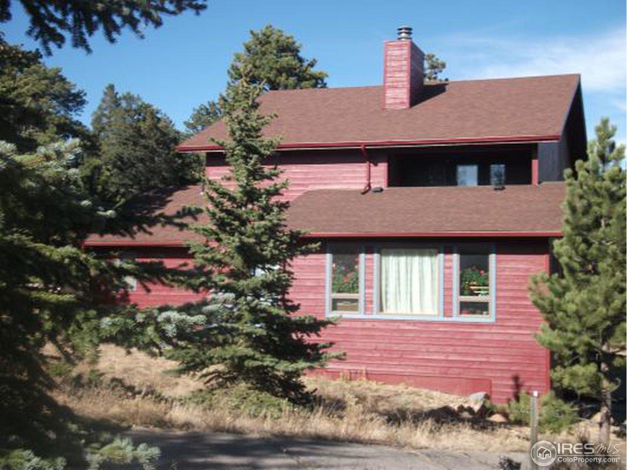 1350 Prospect Mountain Rd, Estes Park CO 80517