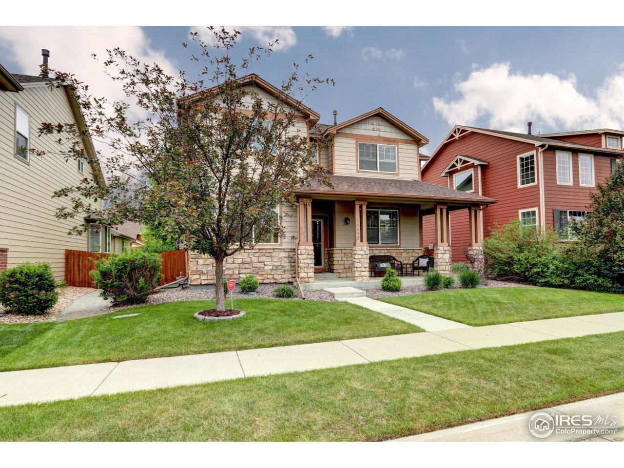11032 Newark St, Commerce City CO 80640