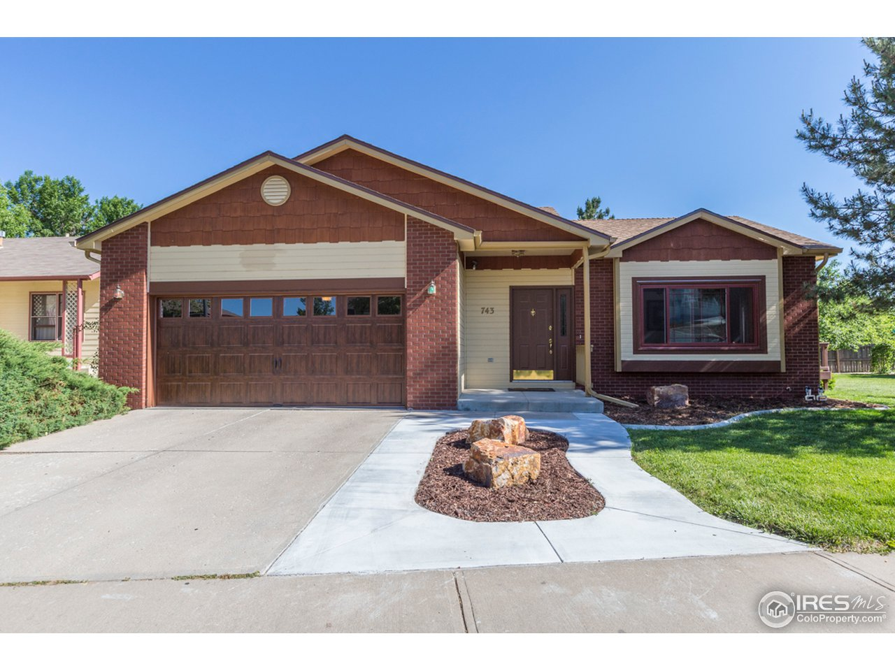 743 Grouse Cir, Fort Collins CO 80524