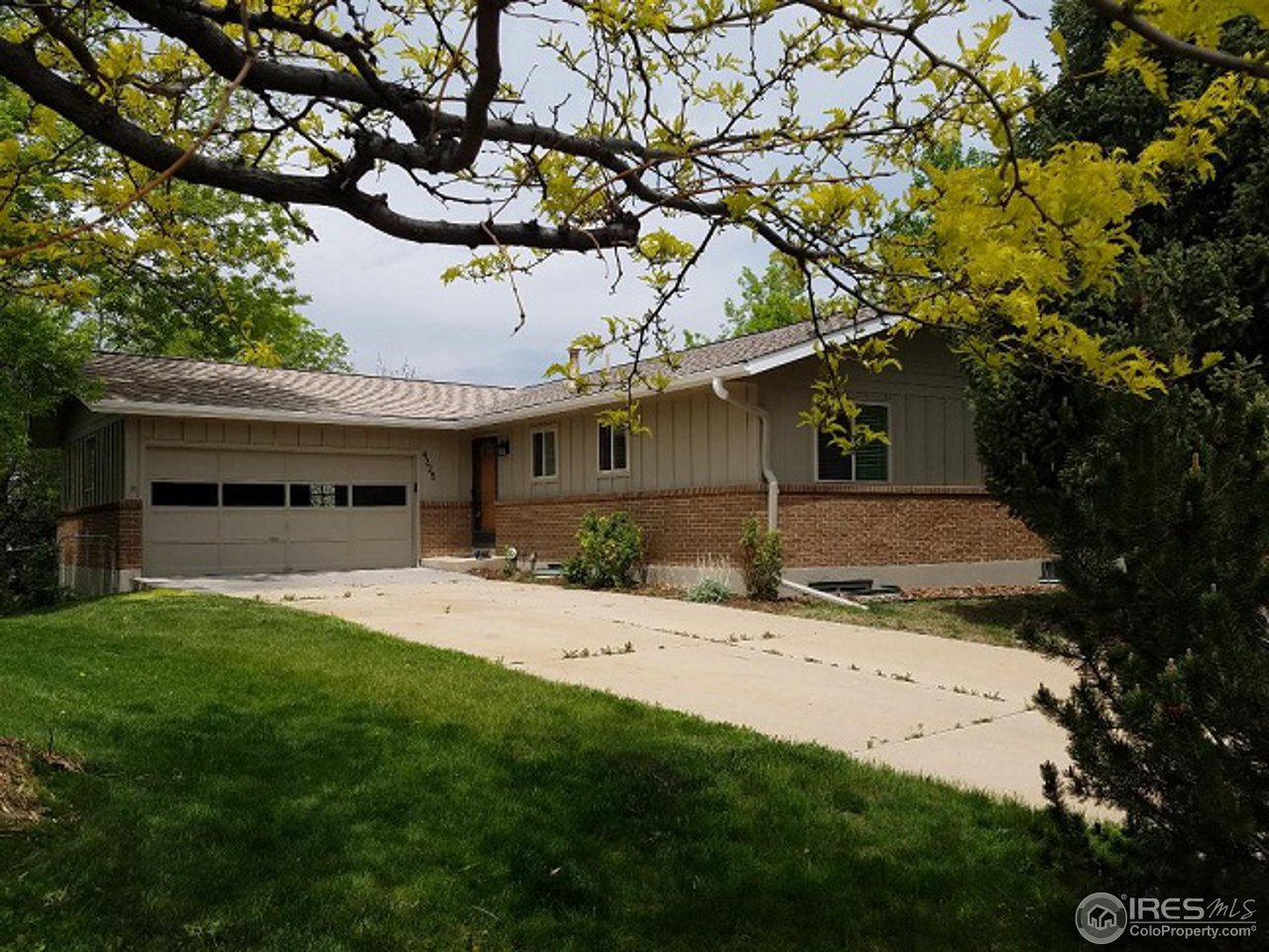 4325 Butler Cir, Boulder CO 80305