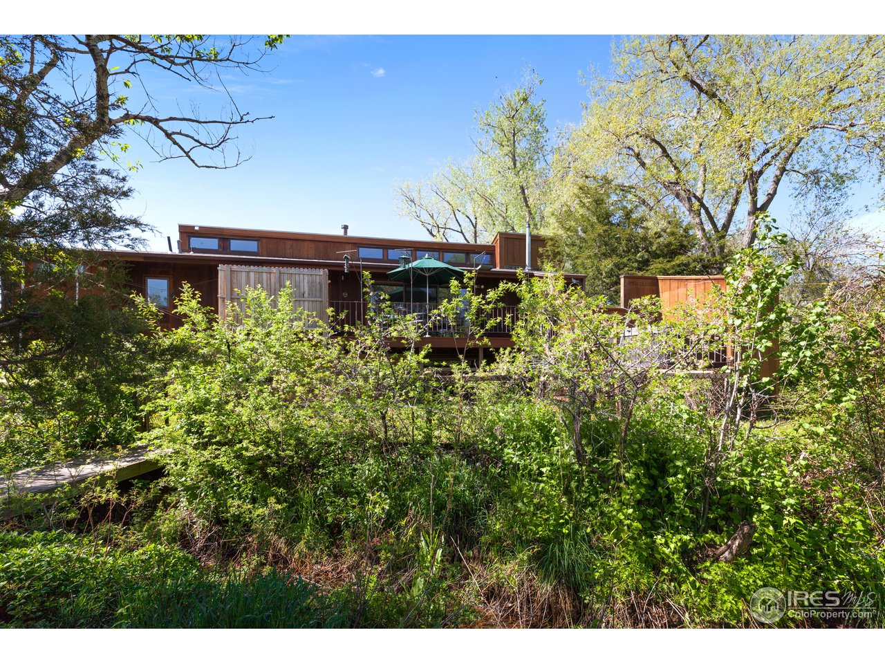 8450 N Foothills Hwy, Boulder CO 80301