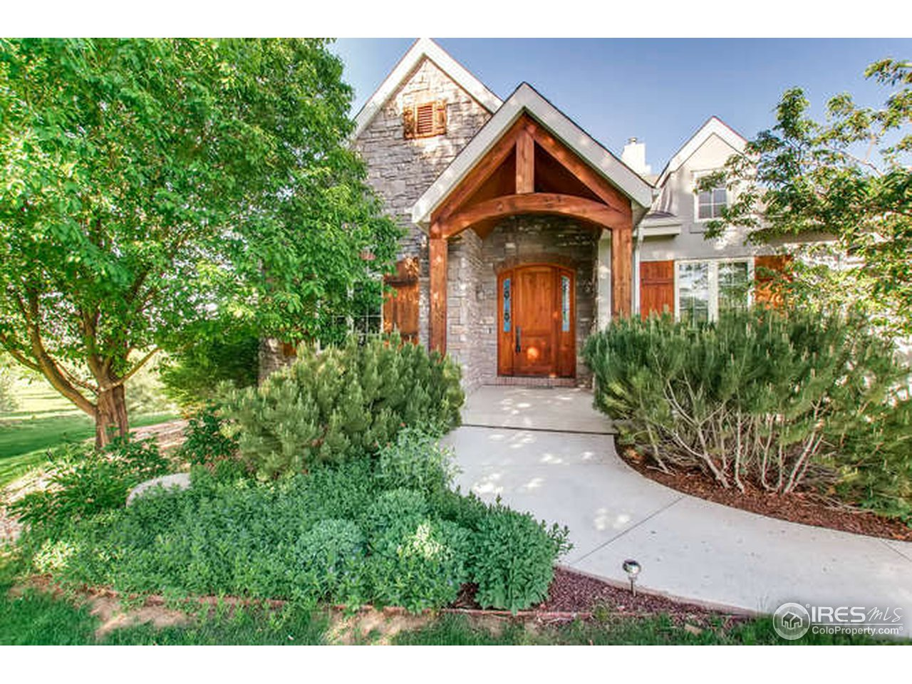 3958 Aerie Ln, Fort Collins CO 80528