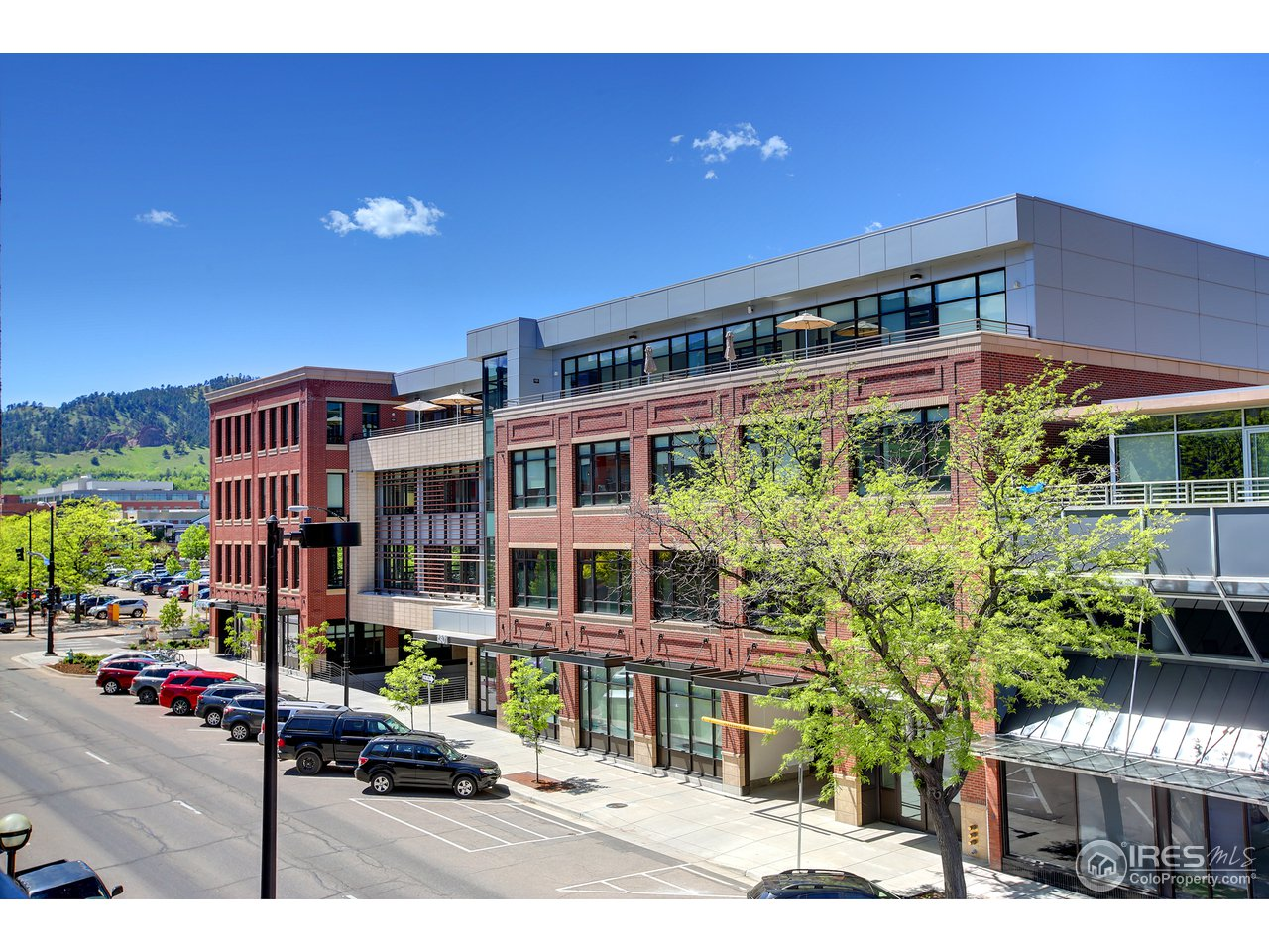 1360 Walnut St 303, Boulder CO 80302