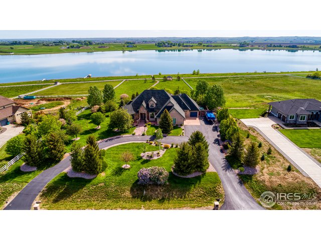 6044 Waterfront Dr Fort Collins, CO 80524 - MLS #: 842823
