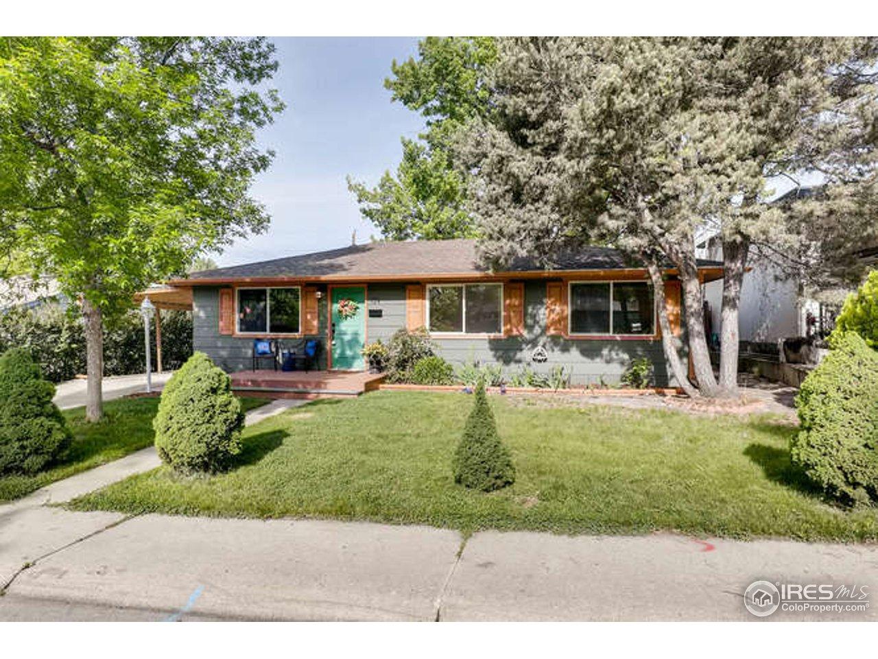 139 Grant St, Longmont CO 80501