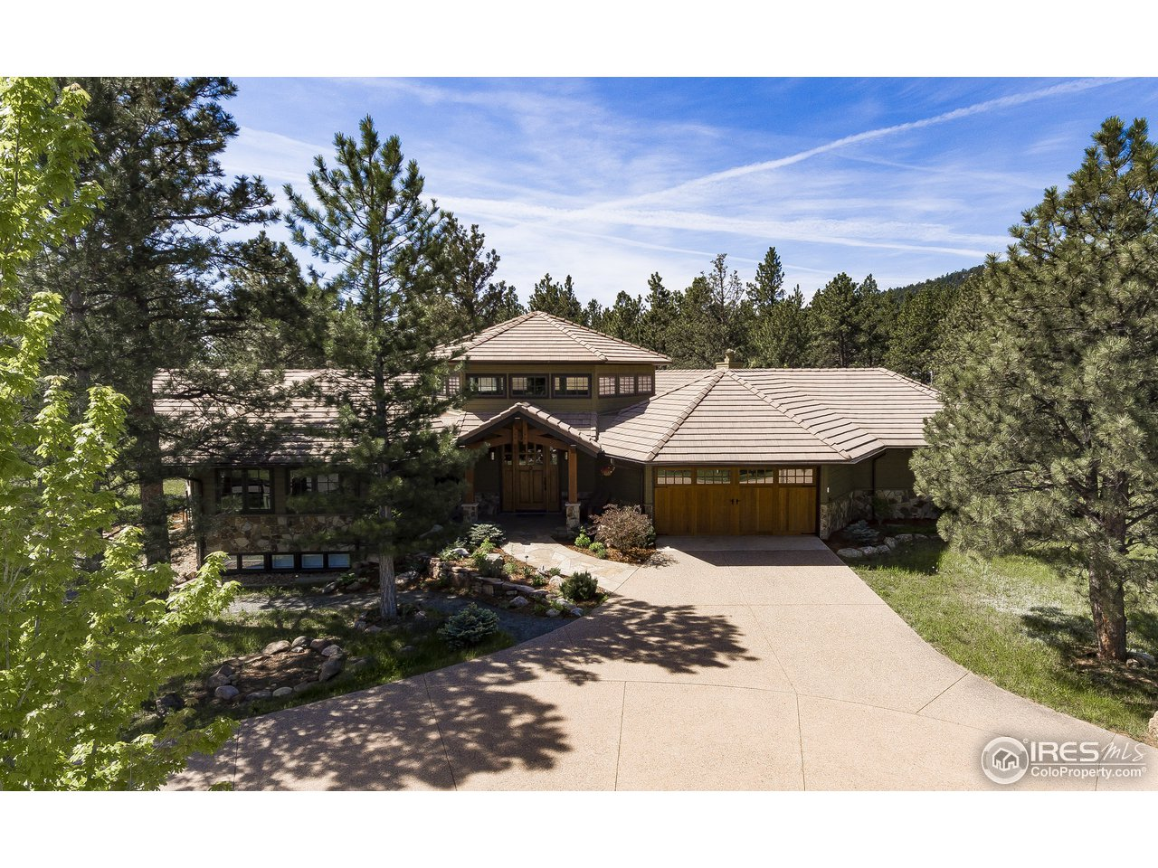 2808 S Lakeridge Trl, Boulder CO 80302