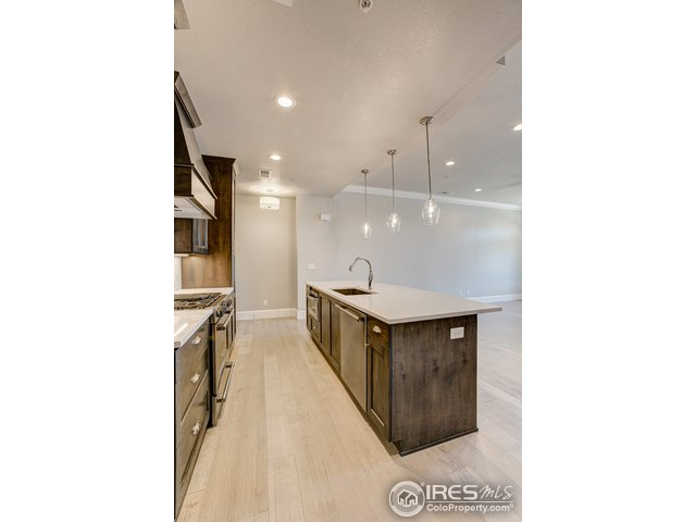 706 Centre Ave Unit 101 Fort Collins, CO 80526 - MLS #: 823692