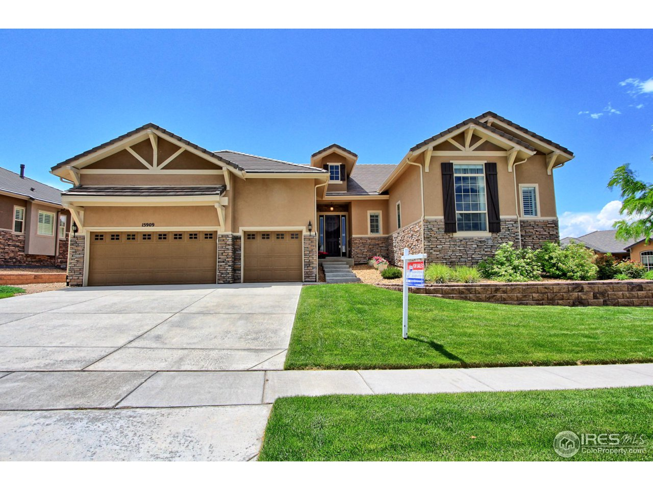 15909 Longview Dr, Broomfield CO 80023