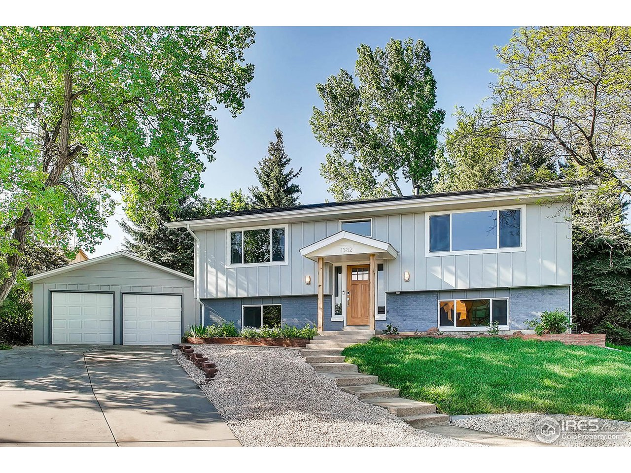 1382 Glen Ct, Boulder CO 80305