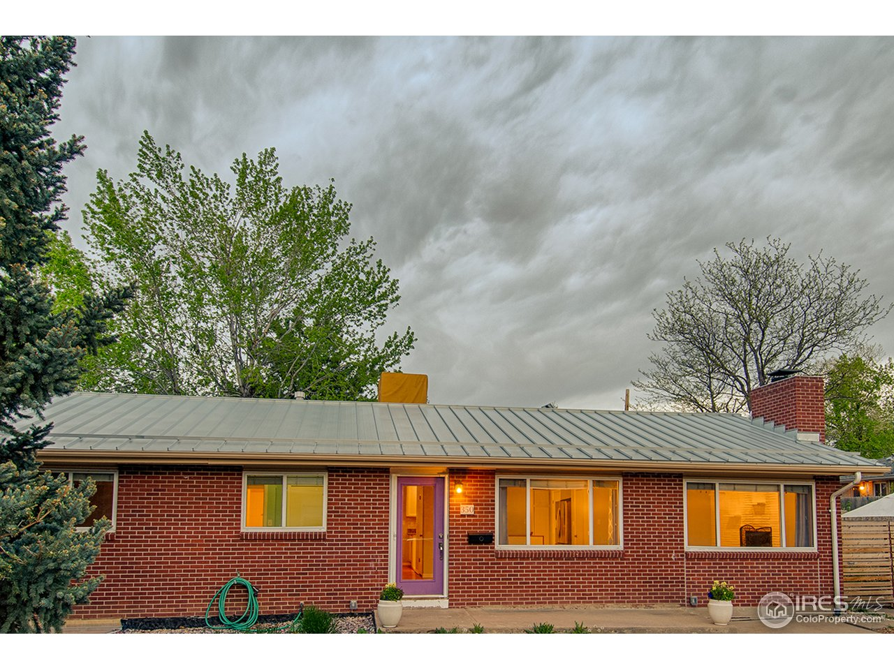 350 Bates Ave, Boulder CO 80305