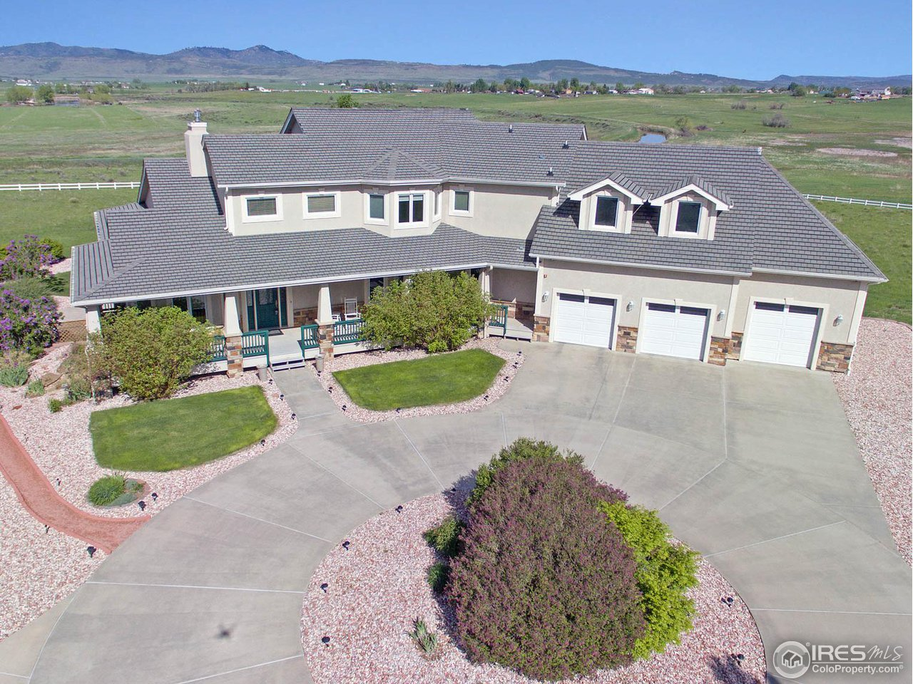 541 Hawks Nest Way, Fort Collins CO 80524