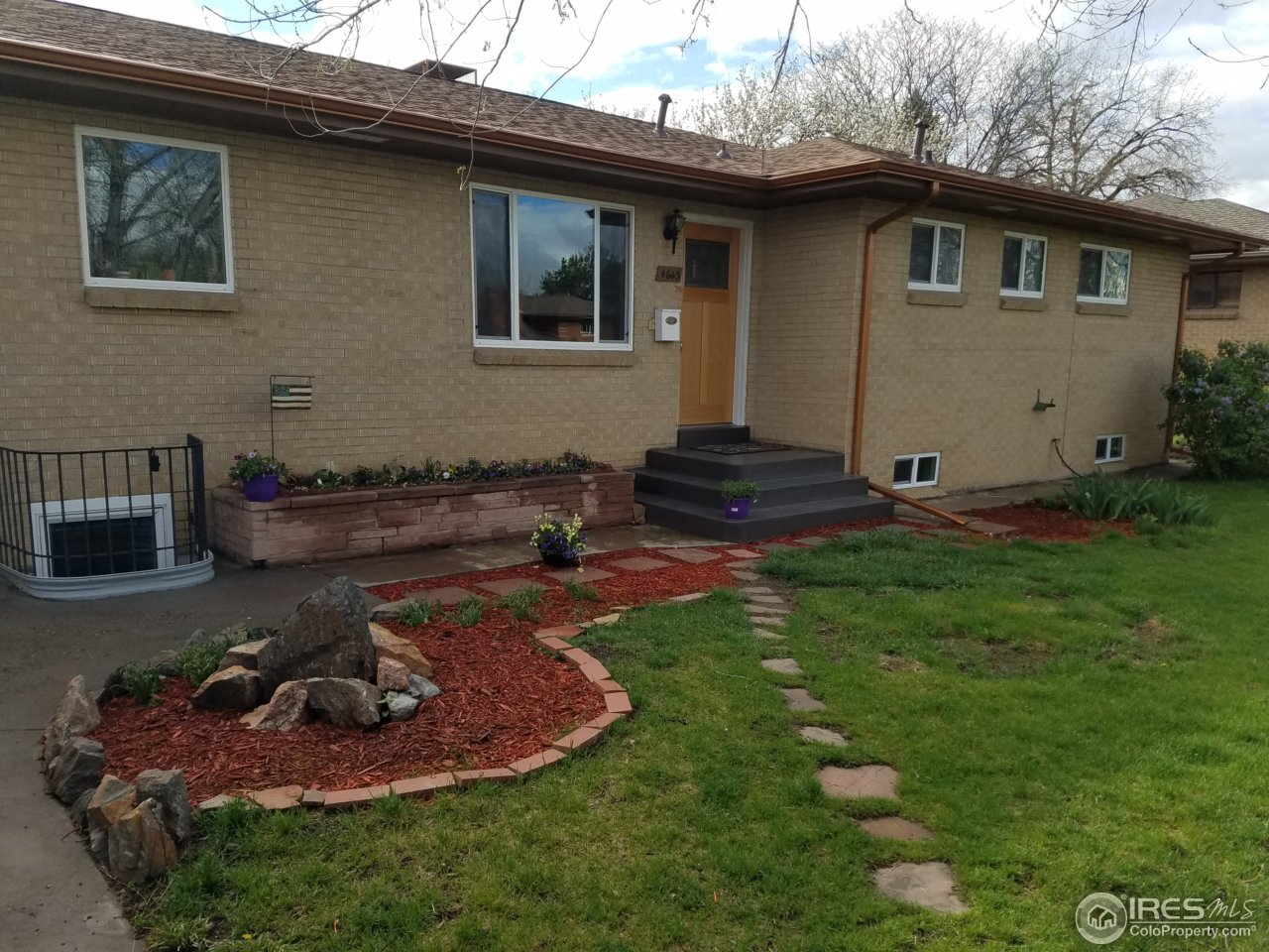 4645 Saulsbury St, Wheat Ridge CO 80033