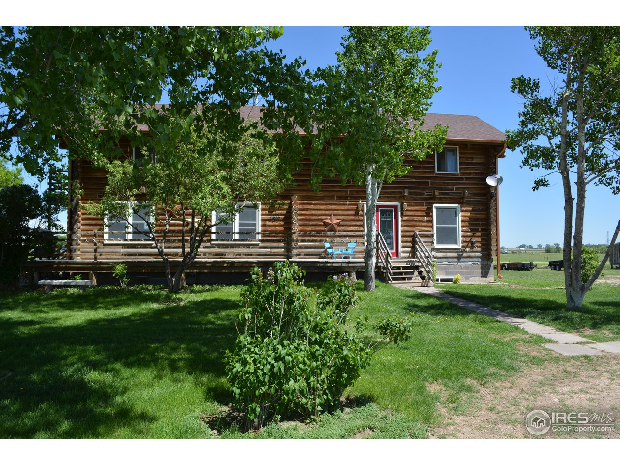 24205 Highway 392, Greeley CO 80631