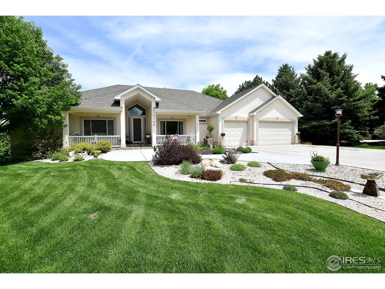 4700 Chippendale Dr, Fort Collins CO 80526