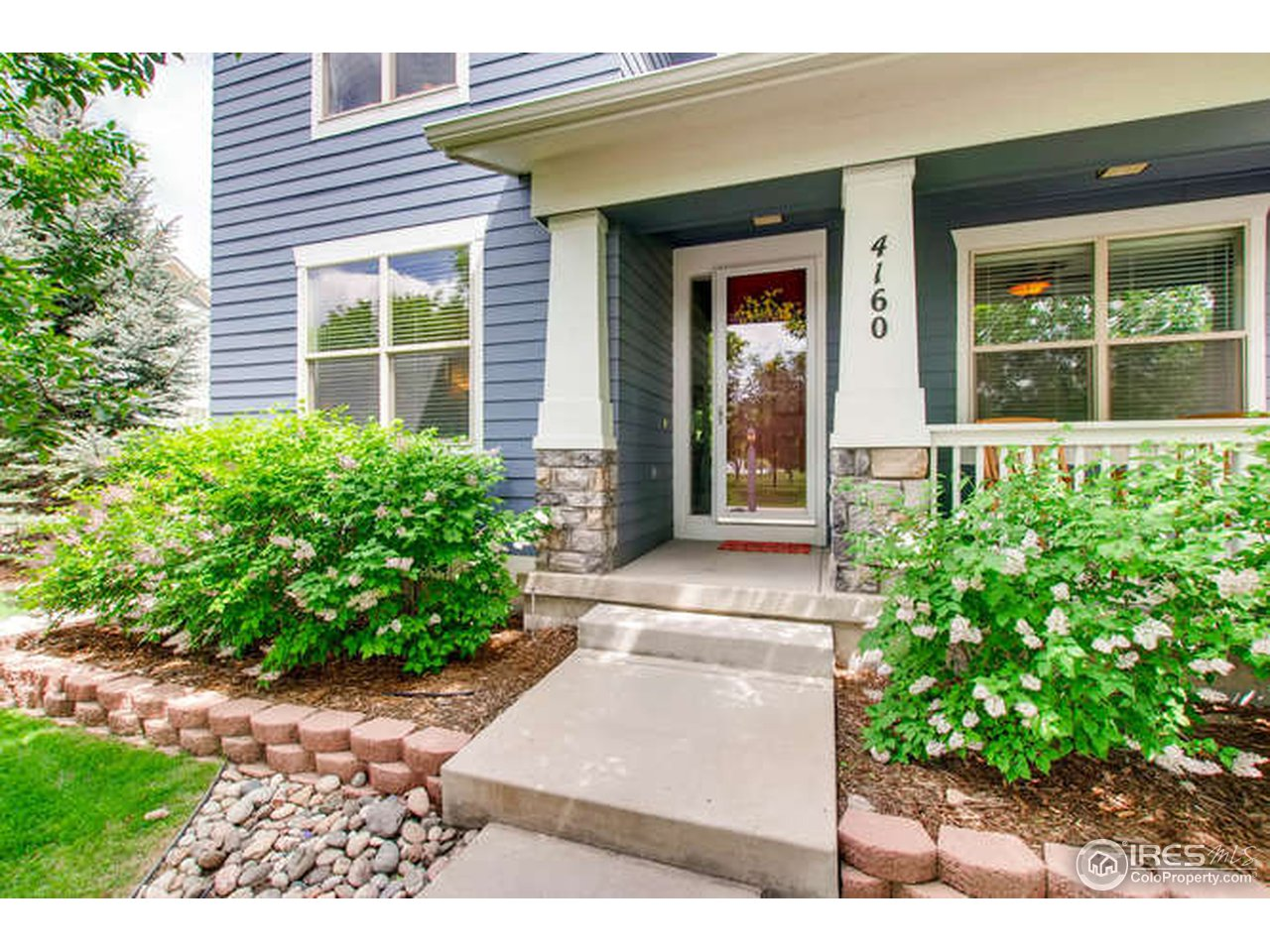 4160 Lost Canyon Dr, Loveland CO 80538