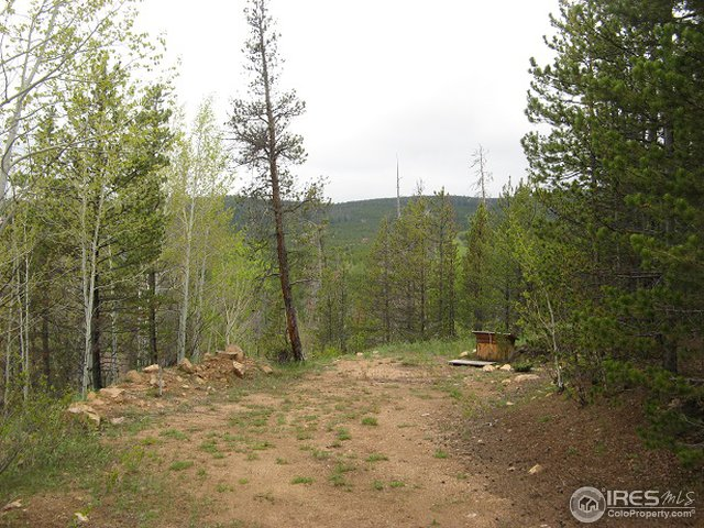 227 Micmac Dr Red Feather Lakes, CO 80545 - MLS #: 849557
