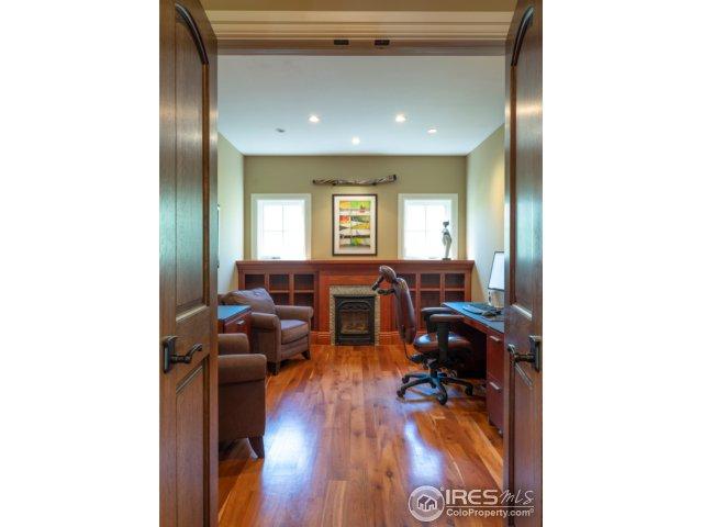 Main Floor Office