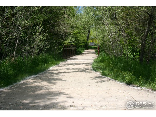 open space trail