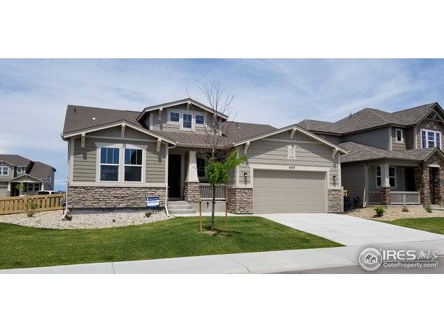 5377 Hallowell Park Dr Timnath, CO 80547 - MLS #: 842150