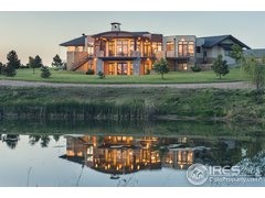 8408, County Road 3, Fort Collins