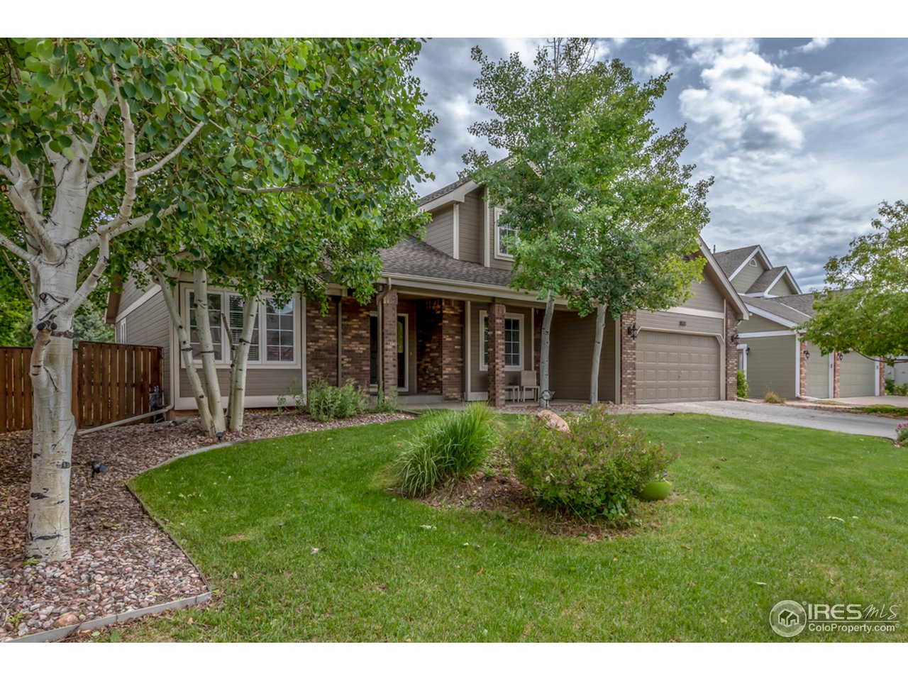 1820 Rolling Gate Rd, Fort Collins CO 80526
