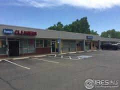 Shopping Center View: 1146, Francis, Longmont