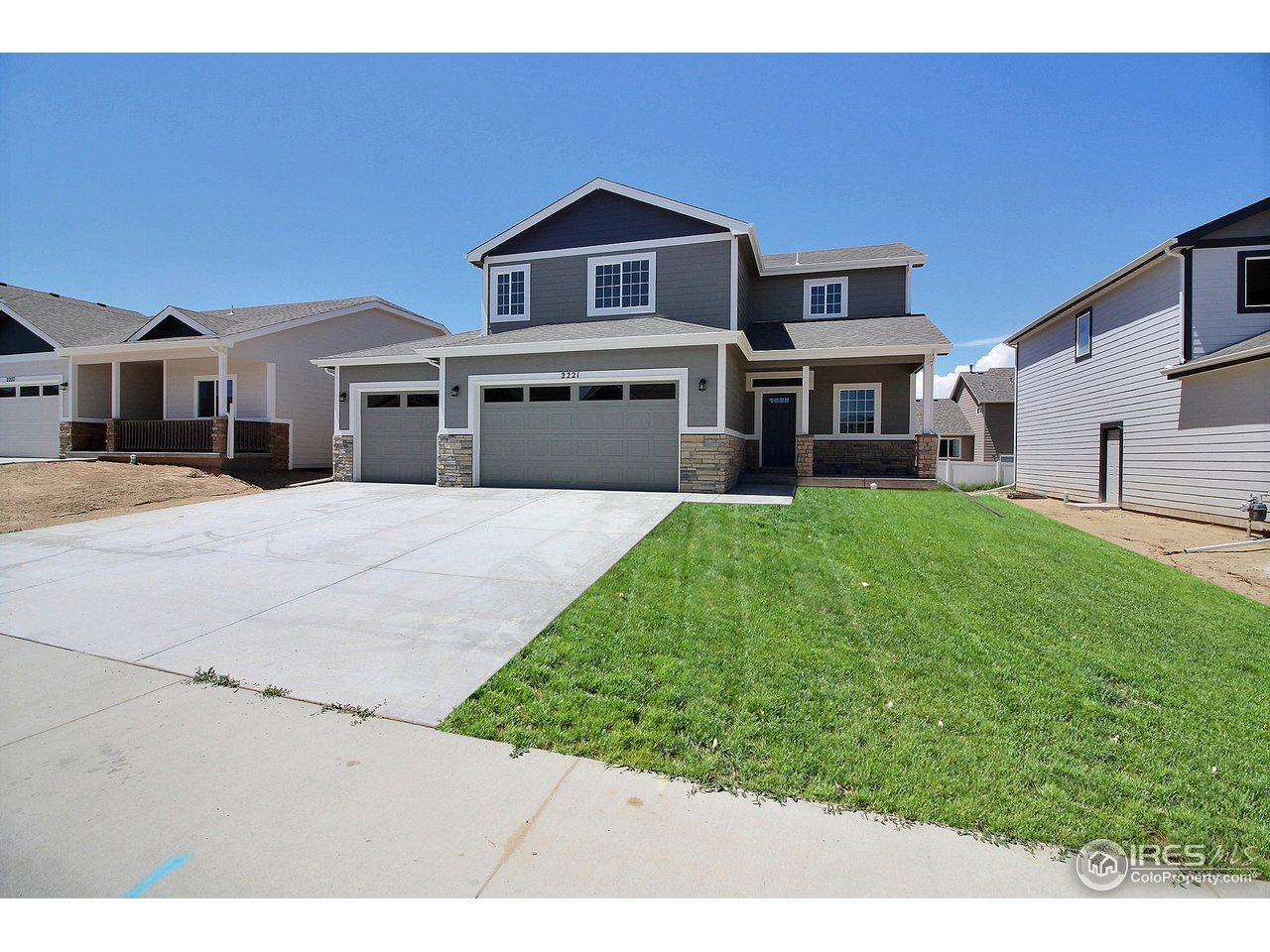 2221 73RD AVE PL, GREELEY, CO 80634