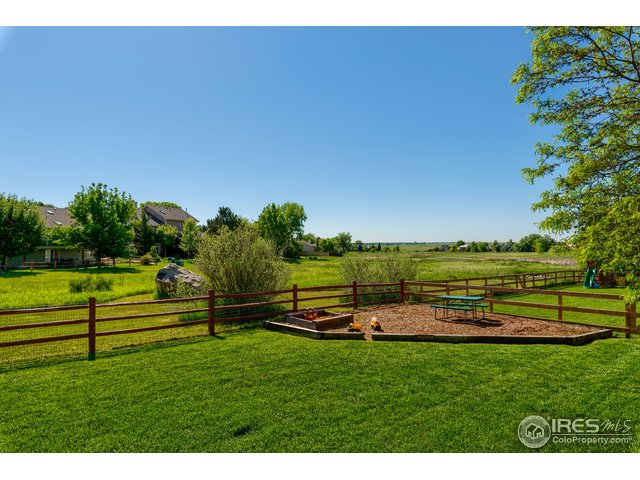 4218 Idledale Dr Fort Collins, CO 80526 - MLS #: 852071