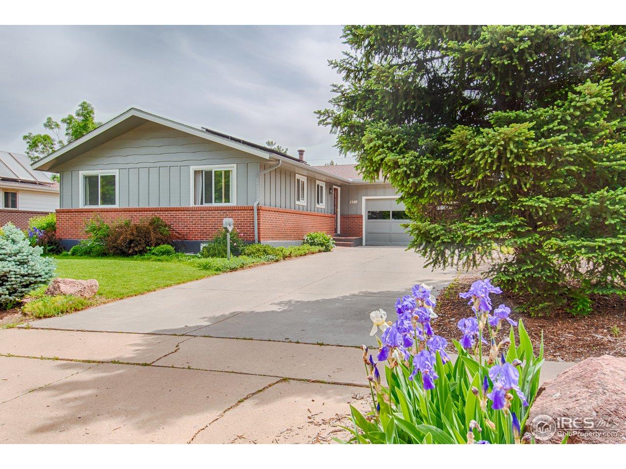 1540 Lehigh St, Boulder CO 80305