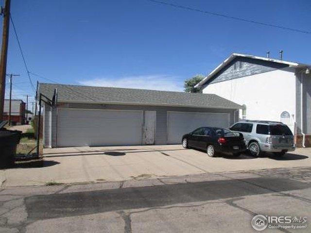 100 E 5th Ave Yuma, CO 80759 - MLS #: 852061