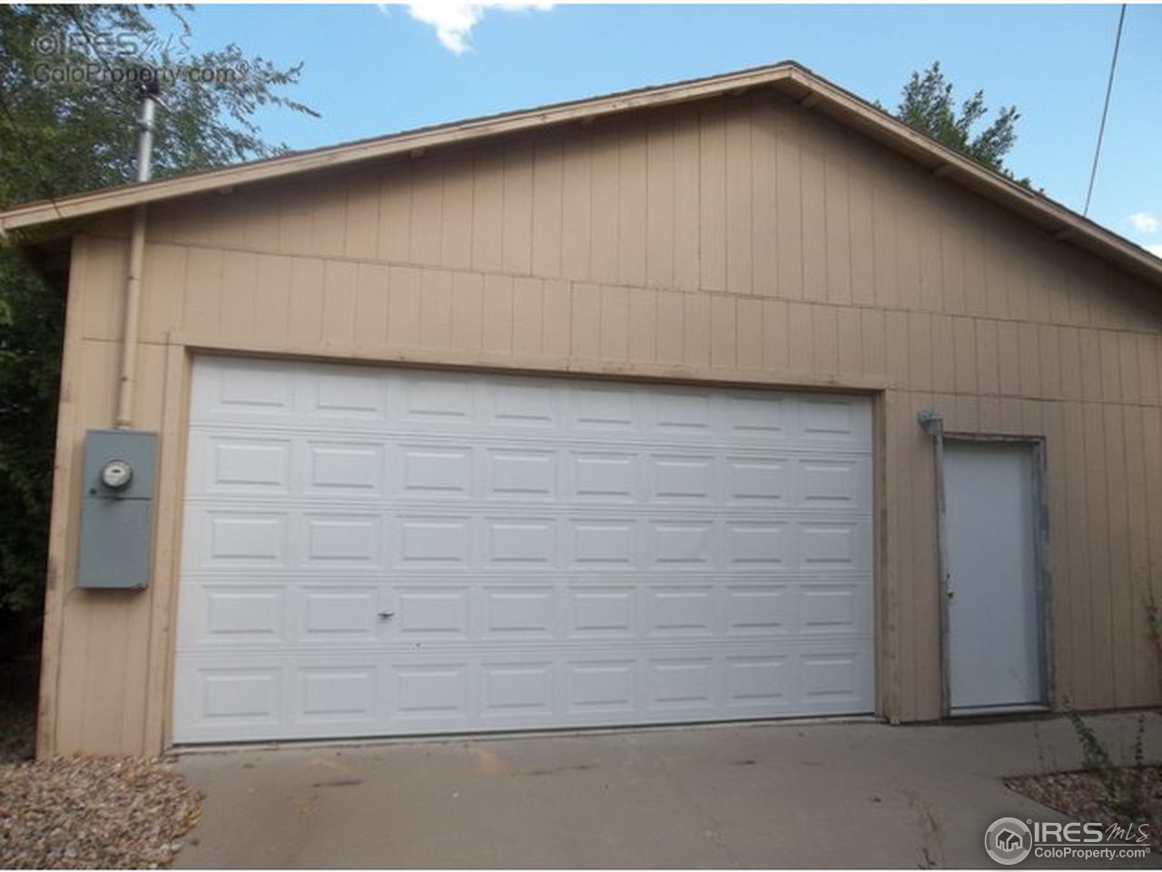 Property Photo For 611 15th St, Greeley, CO 80631, MLS # 852133