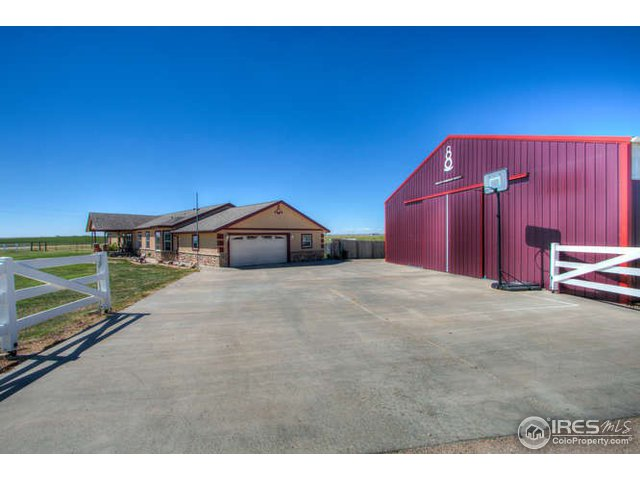 31978 County Road 10 Keenesburg, CO 80643 - MLS #: 848453