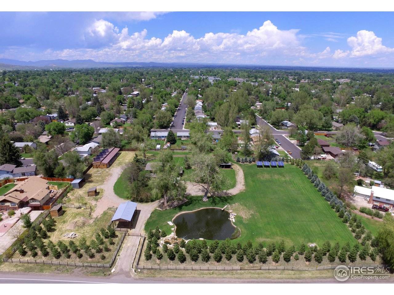 2304 W Prospect Rd, Fort Collins CO 80526