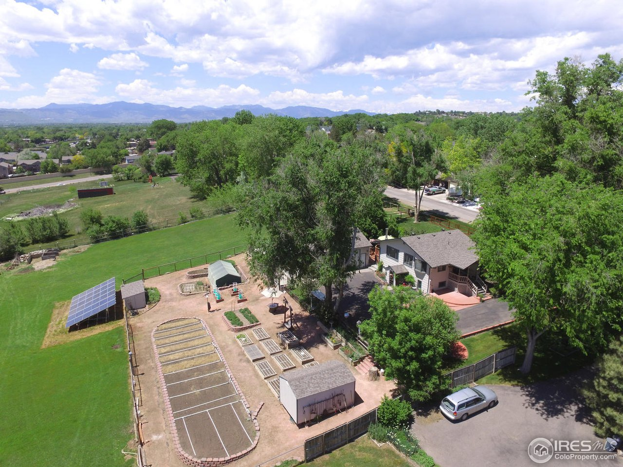 7100 W 62nd Ave, Arvada CO 80003