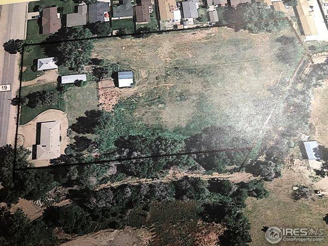 16436 County Road 19 Fort Morgan, CO 80701 - MLS #: 851400