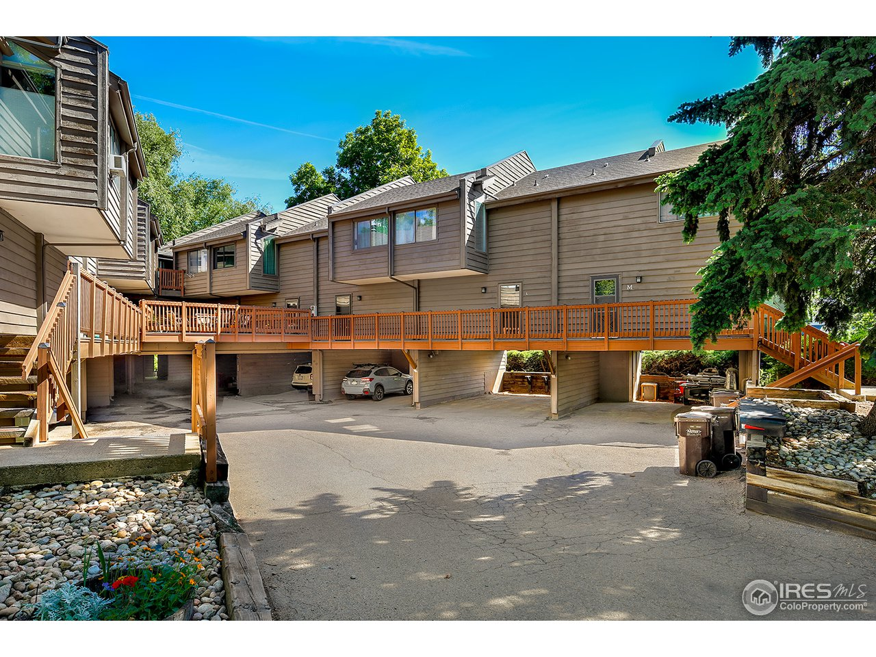 827 Maxwell Ave #L, Boulder CO 80304