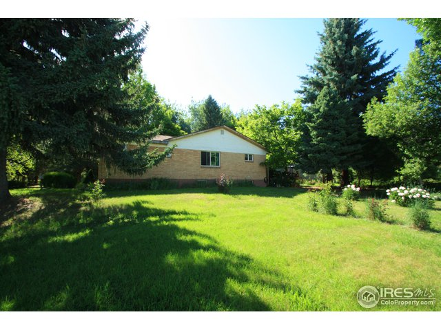 8110 Ouray Dr Longmont, CO 80503 - MLS #: 848189