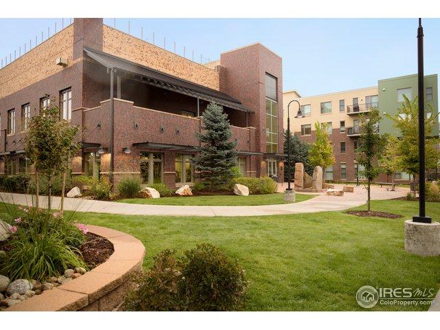 3301 Arapahoe Ave Unit 411 Boulder, CO 80303 - MLS #: 852686