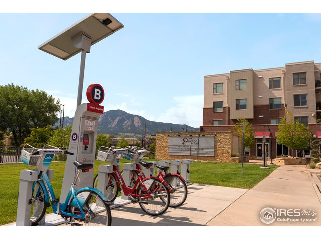 3301 Arapahoe Ave Unit 324 Boulder, CO 80303 - MLS #: 852697