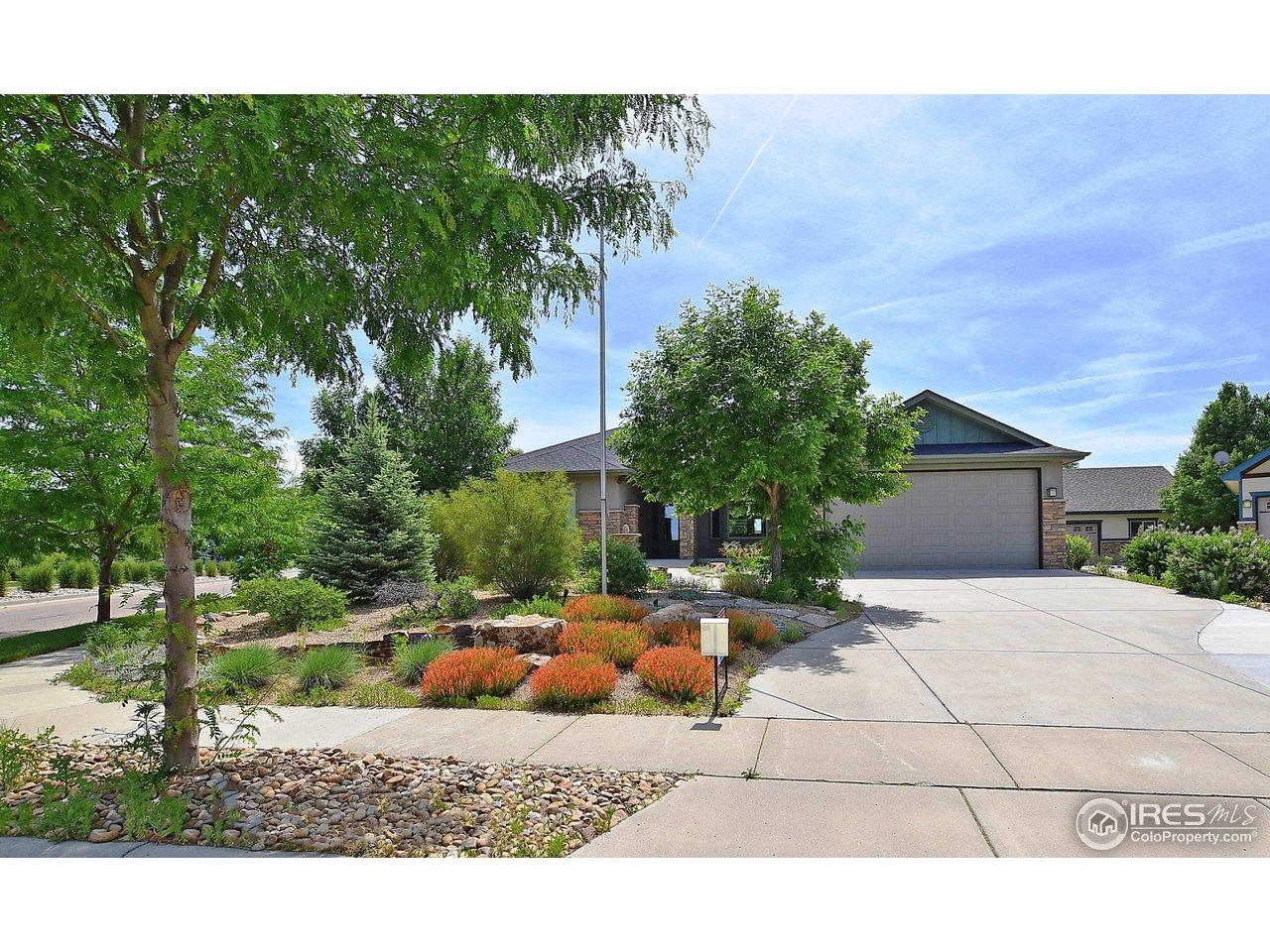 849 Vista Grande Cir, Fort Collins CO 80524