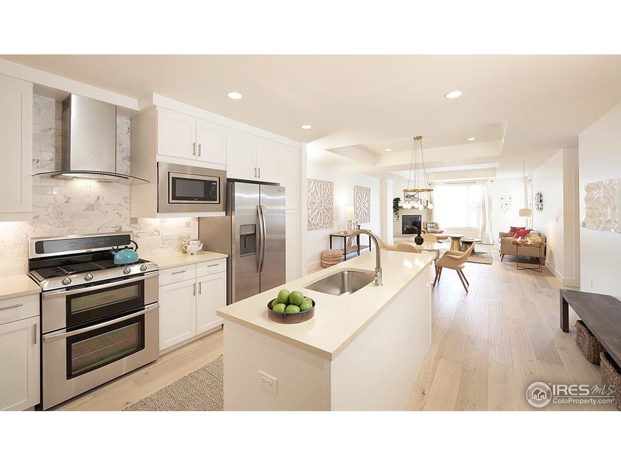 Homes for Sale in Central Boulder, Colorado - Bernardi Real Estate Group