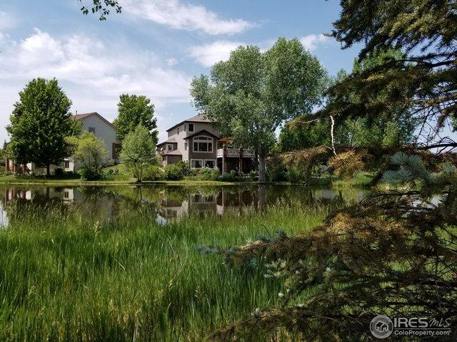1901 Reflection Pl Windsor, CO 80550 - MLS #: 853124