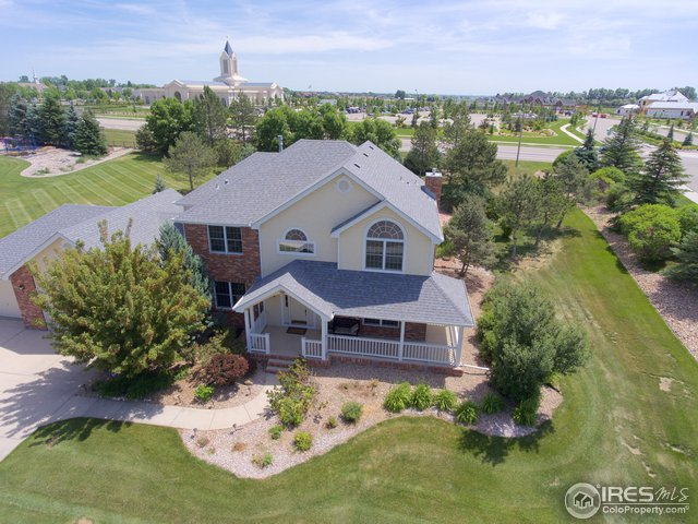 6706 Majestic Dr Fort Collins, CO 80528 - MLS #: 846751