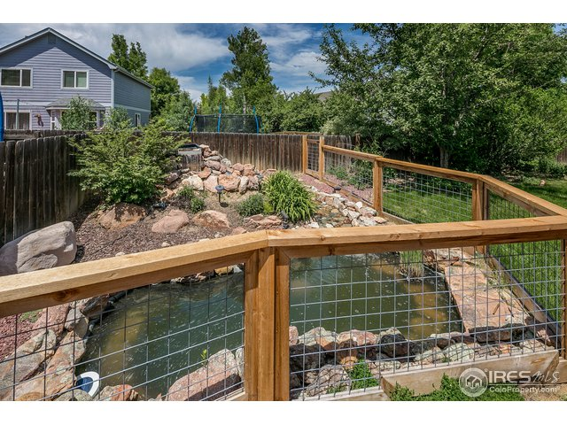220 Triangle Dr Fort Collins, CO 80525 - MLS #: 852773