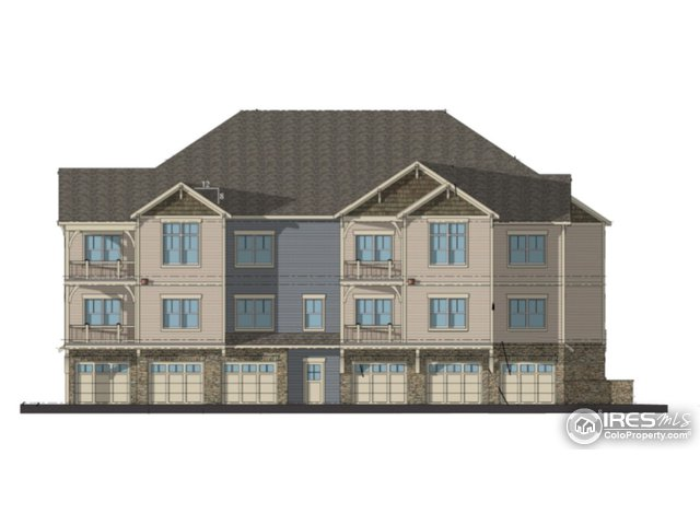 4672 Hahns Peak Dr Unit 301 Loveland, CO 80538 - MLS #: 852769