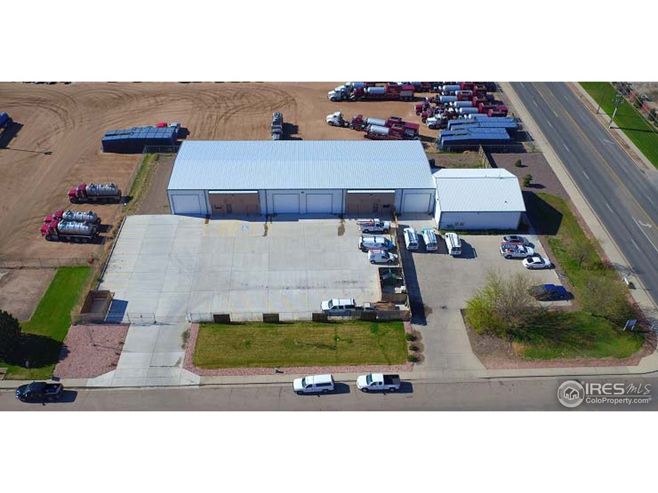 Property Photo for 112 E 30th St, Greeley, CO 80631, MLS # 852903