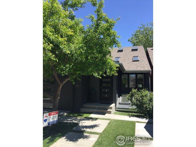 3646 Hazelwood Ct Boulder, CO 80304 - MLS #: 848897