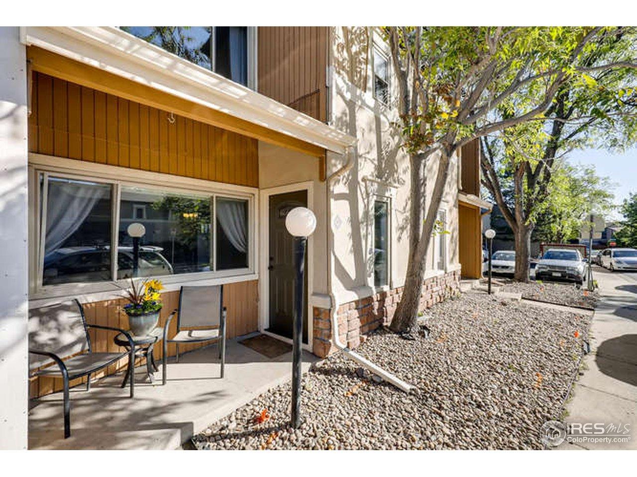 805 W Moorhead Cir B, Boulder CO 80305
