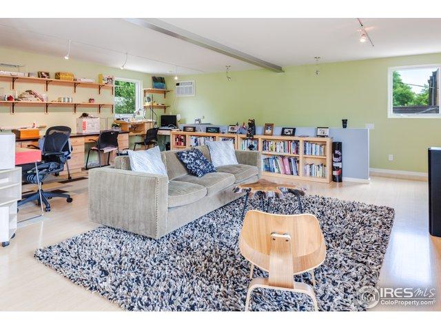 Studio/Guest Suite/Office